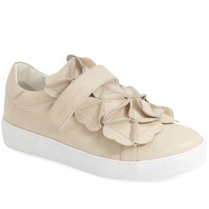 Moncler Lucie 3D Origami Clover Sneakers